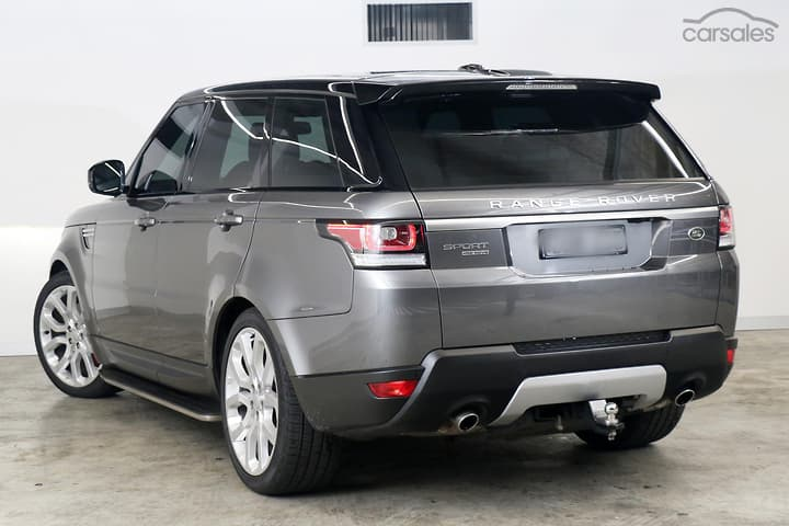Land Rover cars for sale in Australia - carsales com au