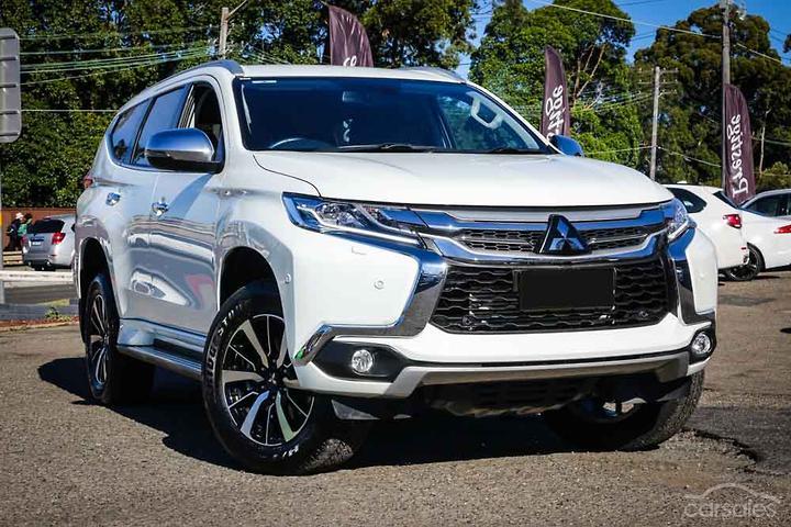 Mitsubishi Pajero Sport cars for sale in Australia - carsales com au