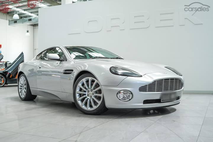 Aston Martin Vanquish Cars For Sale In Australia Carsales Com Au