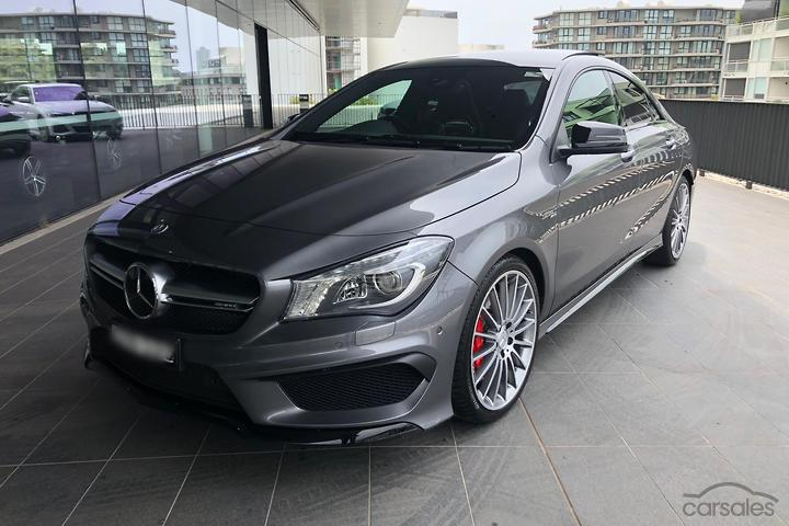 Mercedes Cars For Sale >> Mercedes Benz Coupe Cars For Sale In Australia Carsales Com Au