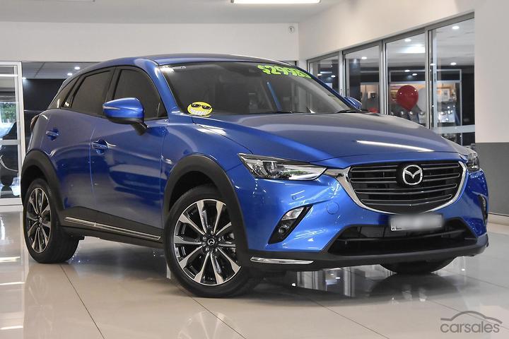Mazda Mx3 2016 >> Mazda Cx 3 Cars For Sale In Australia Carsales Com Au
