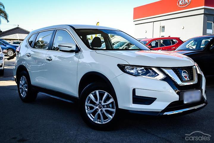 Nissan cars for sale in Australia - carsales com au