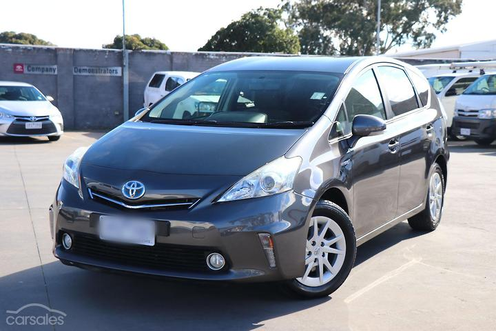 Toyota Wagon cars for sale in Australia - carsales com au