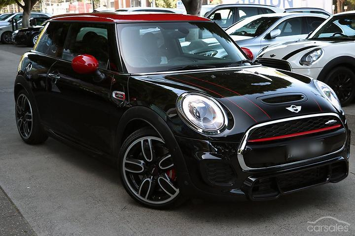 Mini Cars For Sale >> Mini Cars For Sale In Australia Carsales Com Au
