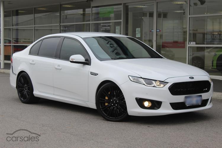 Ford Falcon Xr6 Sprint Cars For Sale In Perth Western Australia