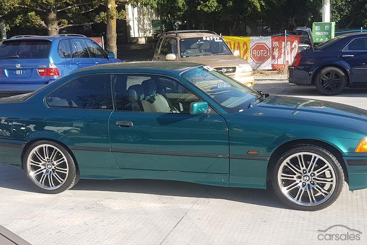 Bmw 325i E36 Cars For Sale In Australia Carsales Com Au