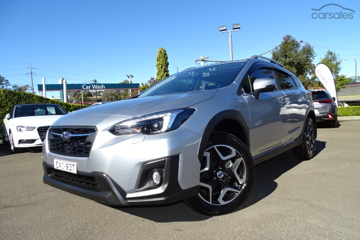 South Coast Subaru >> Subaru Xv Silver Cars For Sale In South Coast New South