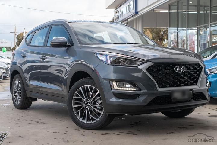 Hyundai Tucson cars for sale in Australia - carsales com au