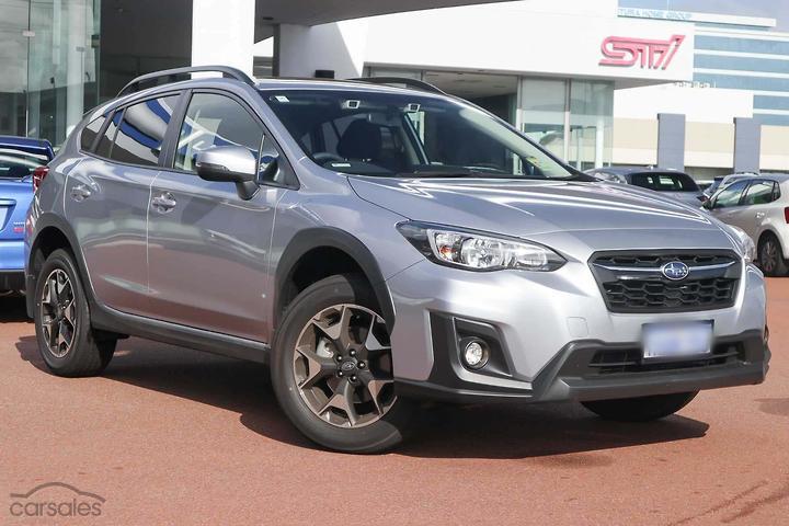 Subaru Xv Silver Cars For Sale In Perth Western Australia Carsales Com Au