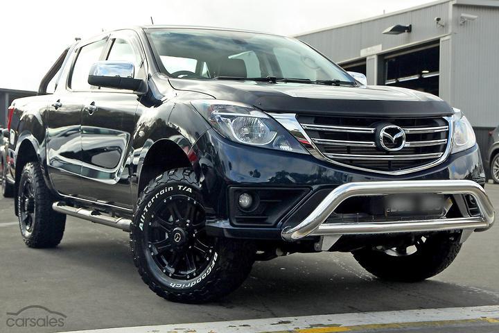 Mazda BT-50 cars for sale in Australia - carsales com au