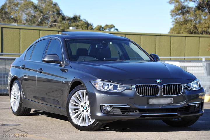 BMW 328i Luxury Line cars for sale in Australia - carsales com au