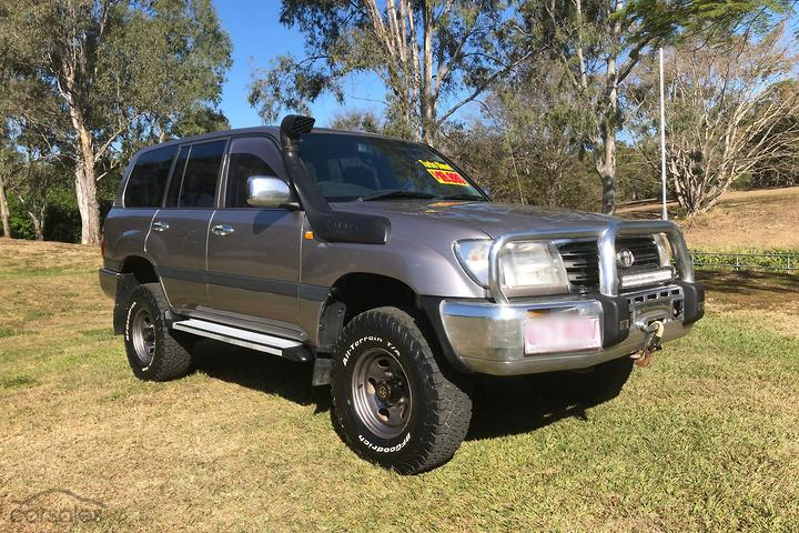 Toyota Landcruiser cars for sale in Australia - carsales com au