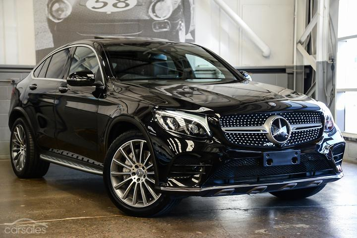 Mercedes-Benz SUV Turbo Intercooled cars for sale in