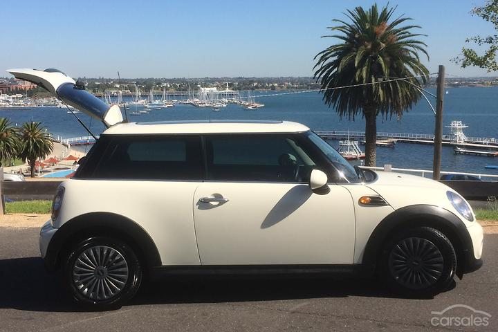 Mini Cars For Sale >> Mini Cars For Sale In Geelong Districts Victoria Carsales