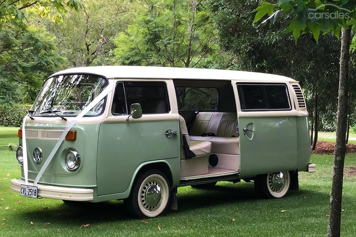 Volkswagen Bus cars for sale in Australia - carsales com au