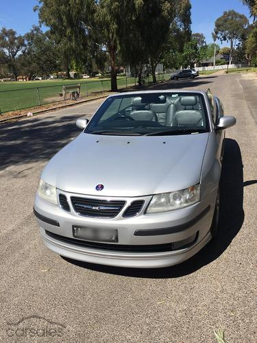 Saab Cars For Sale In Victoria Carsales Com Au