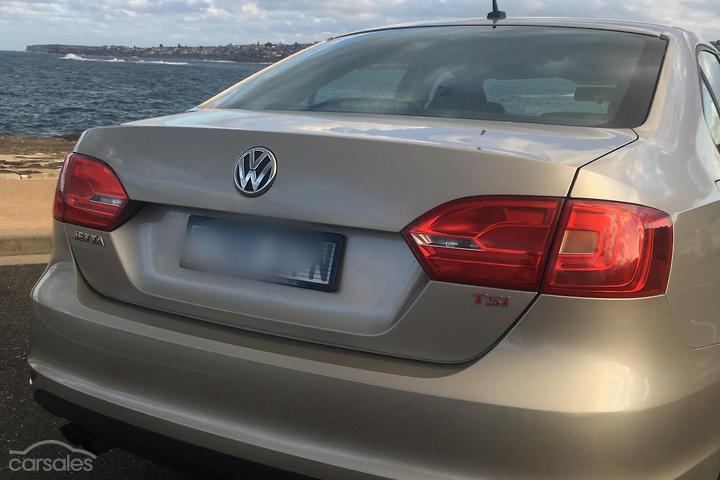 Volkswagen Jetta cars for sale in Australia - carsales com au