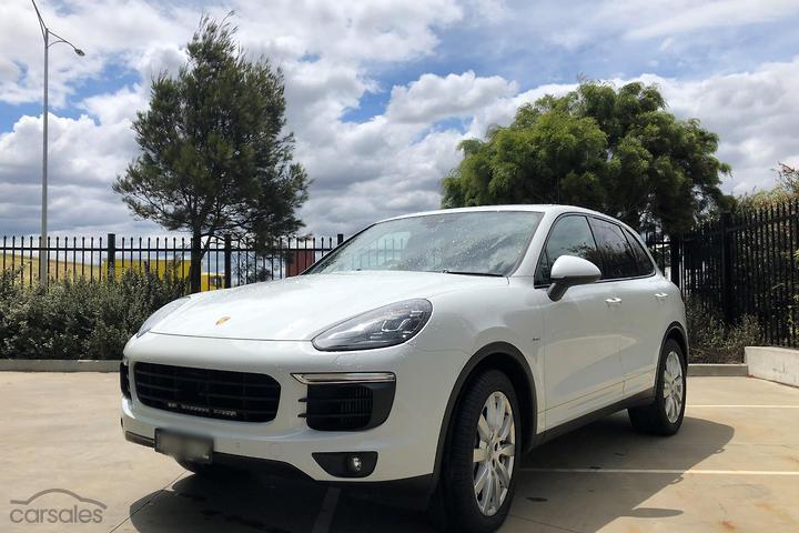 Porsche Cayenne Diesel 8 Cylinder Cars For Sale In Australia