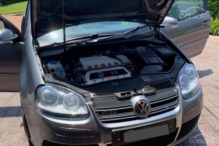 Volkswagen Golf R32 cars for sale in Australia - carsales com au