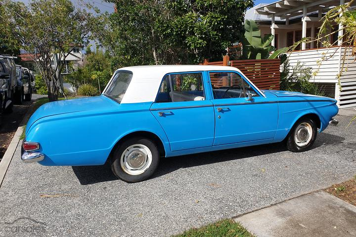 Chrysler Valiant cars for sale in Australia - carsales com au