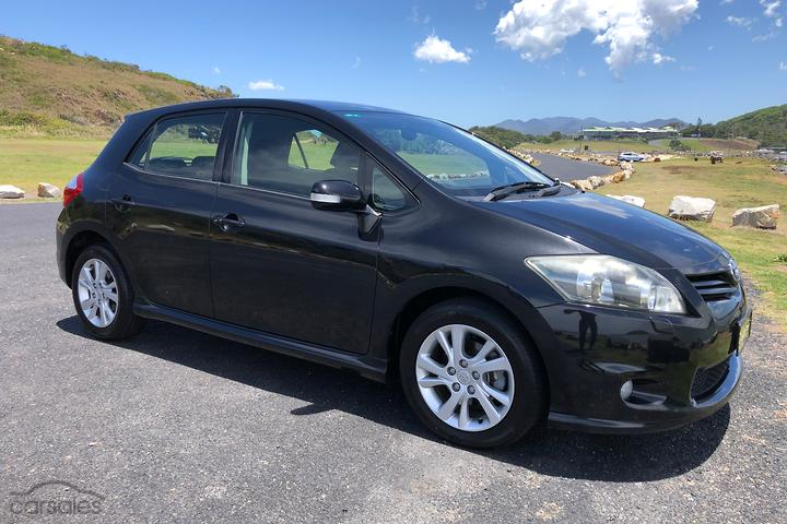 Toyota Corolla Levin Zr Cars For Sale In New South Wales Carsales Com Au