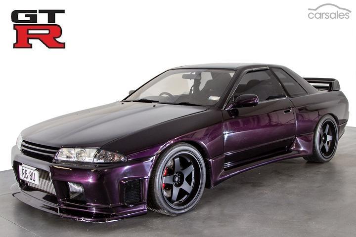 Nissan Skyline GT-R cars for sale in Australia - carsales com au
