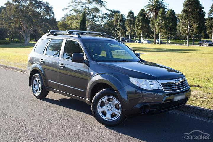 Subaru Forester Offroad 4x4 cars for sale in Sydney-Metro