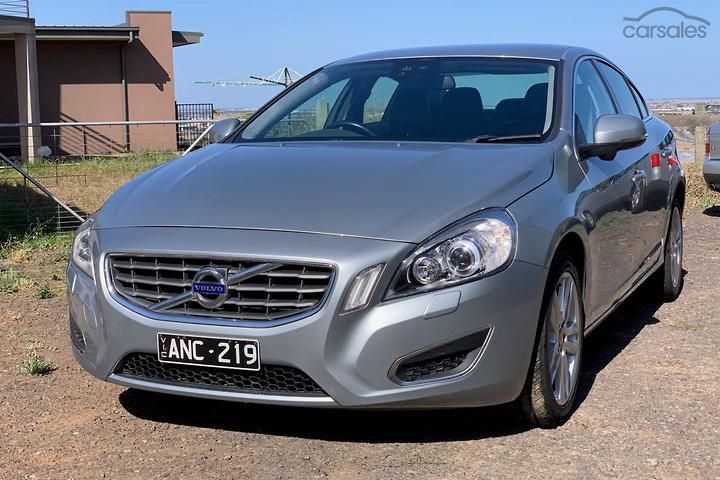 Volvo S60 T5 cars for sale in Australia - carsales com au