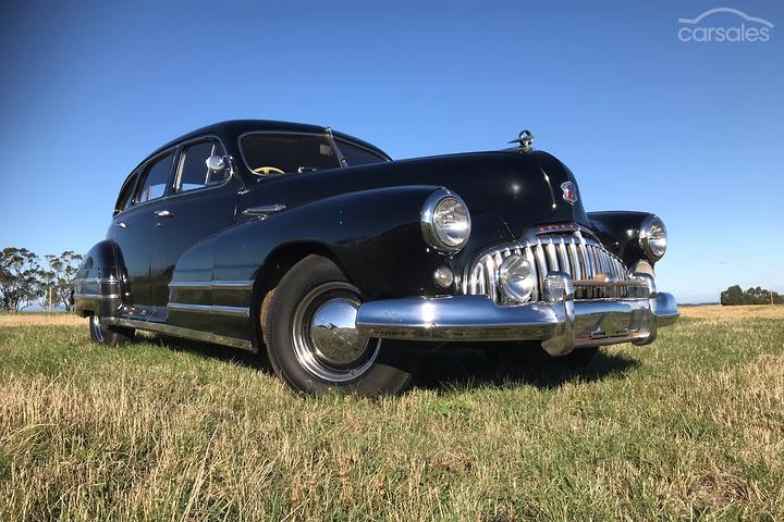 Buick 8 Cylinder cars for sale in Australia - carsales com au