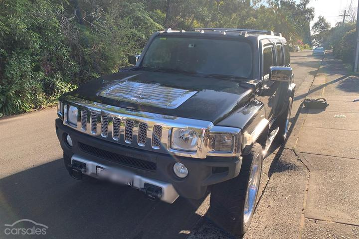 Is Hummer Coming Back In 2018? >> Hummer Cars For Sale In Australia Carsales Com Au
