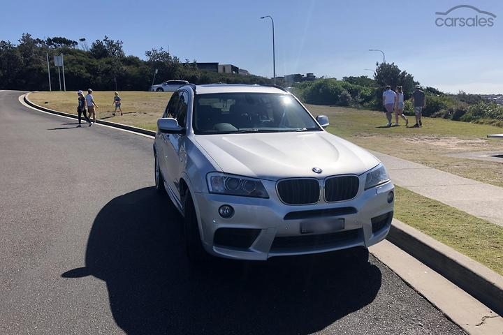BMW X3 F25 cars for sale in Australia - carsales com au