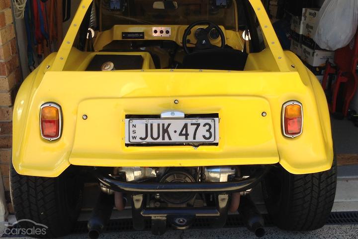Custom Beach Buggy cars for sale in Australia - carsales com au