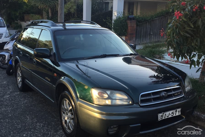 Subaru Outback H6 cars for sale in Australia - carsales com au