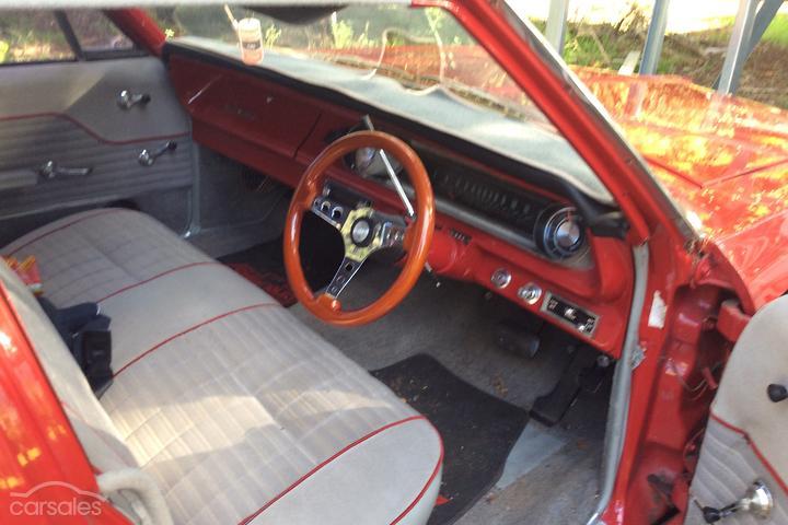 Chevrolet Bel Air cars for sale in Australia - carsales com au
