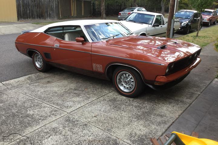 Ford Falcon GT cars for sale in Australia - carsales com au