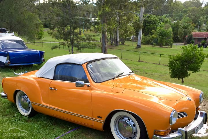 af873e45a690fc Volkswagen Karmann Ghia cars for sale in Australia - carsales.com.au
