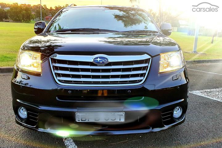 Subaru Tribeca Cars For Sale In Australia Carsales Com Au