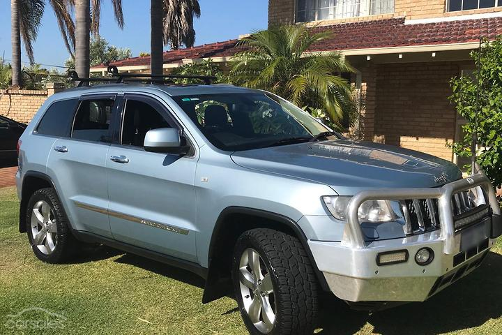 Jeep Grand Cherokee Ecodiesel For Sale >> Jeep Grand Cherokee Overland Diesel Cars For Sale In