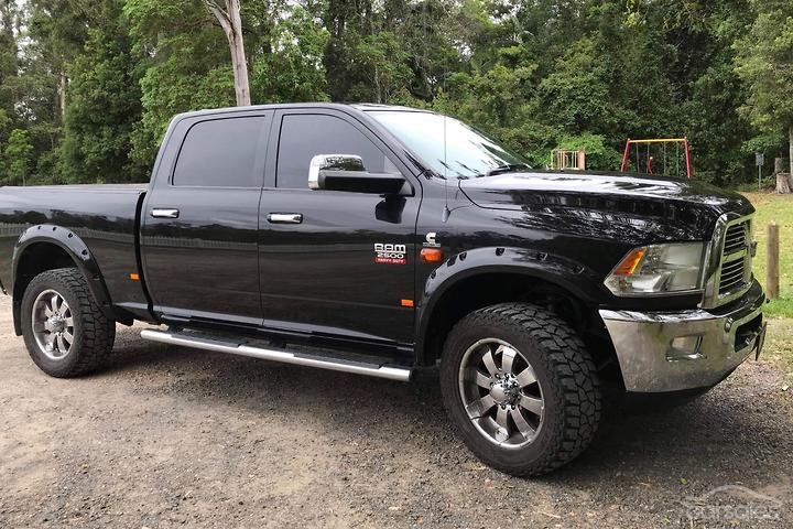 Dodge Ram cars for sale in Australia - carsales com au