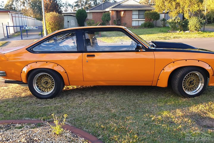 Holden Torana cars for sale in Australia - carsales com au