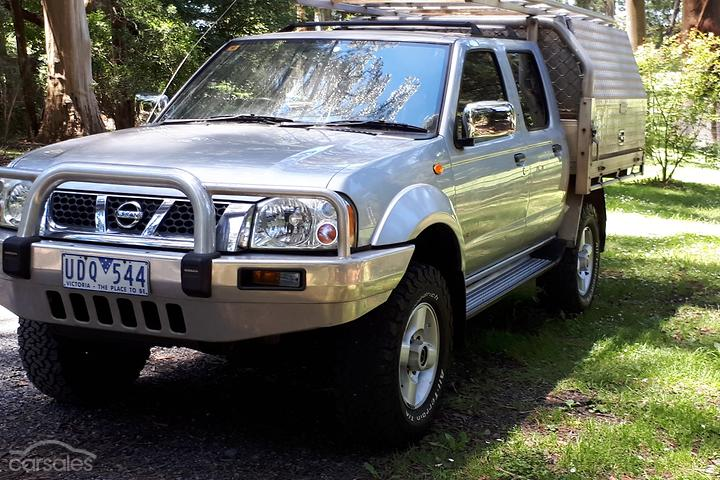 Nissan Navara D22 S2 cars for sale in Australia - carsales