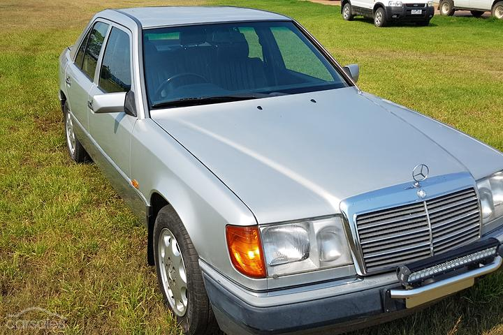 Mercedes-Benz 300E cars for sale in Australia - carsales com au