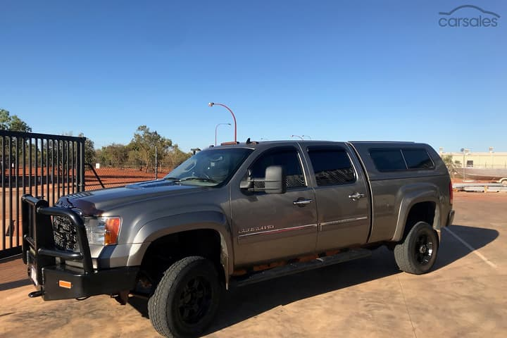 GMC cars for sale in Australia - carsales com au