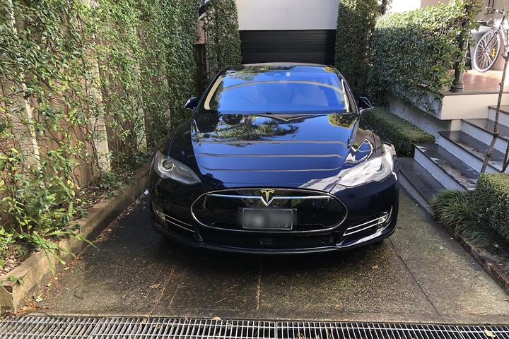 Tesla cars for sale in Australia - carsales com au