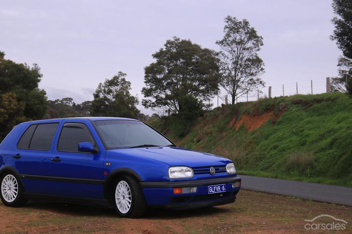 Volkswagen Golf VR6 cars for sale in Australia - carsales com au