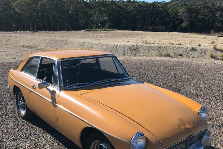 MG B GT cars for sale in Australia - carsales com au