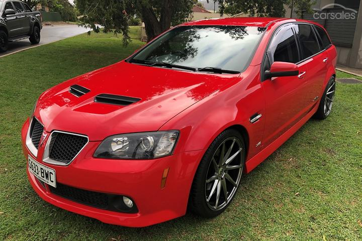 Holden Commodore SS V Special Edition cars for sale in Australia