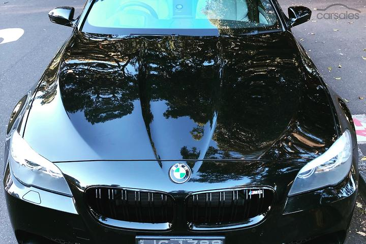 BMW M5 F10 cars for sale in Australia - carsales com au