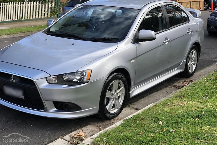 Mitsubishi Lancer cars for sale in Australia - carsales com au