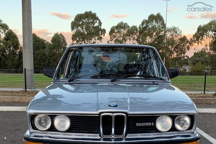 BMW 5 Series E12 6 Cylinder cars for sale in Australia - carsales ...
